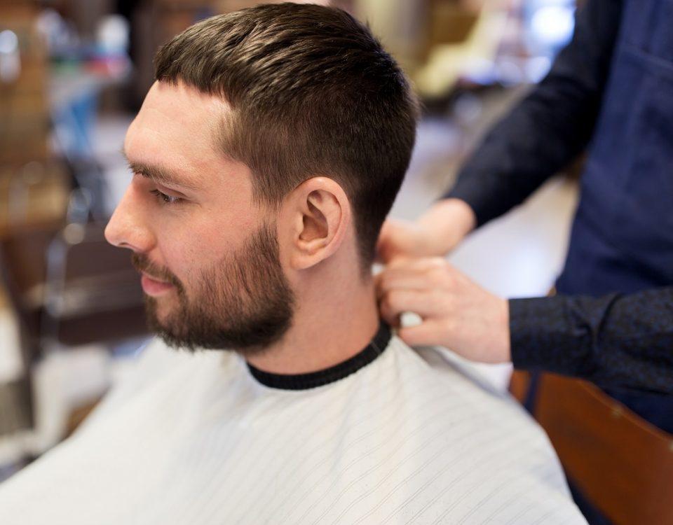 bon coiffeur à Paris 5