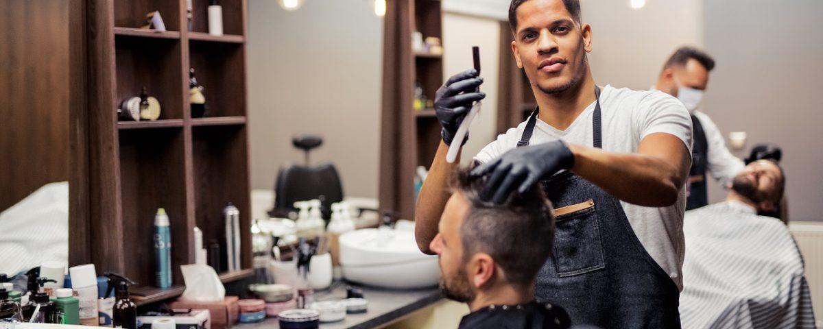 coiffeur homme et femme